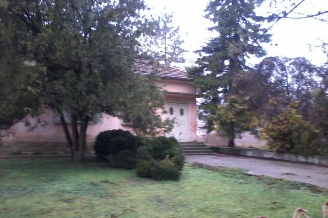 Kъща в с.Царевец