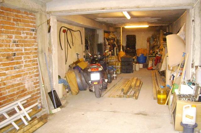 Жилище с гараж