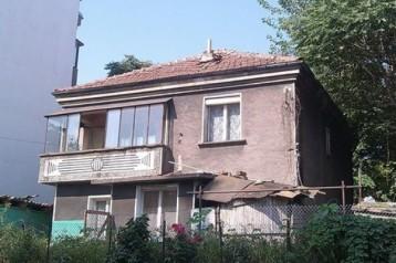 Къща в Свищов