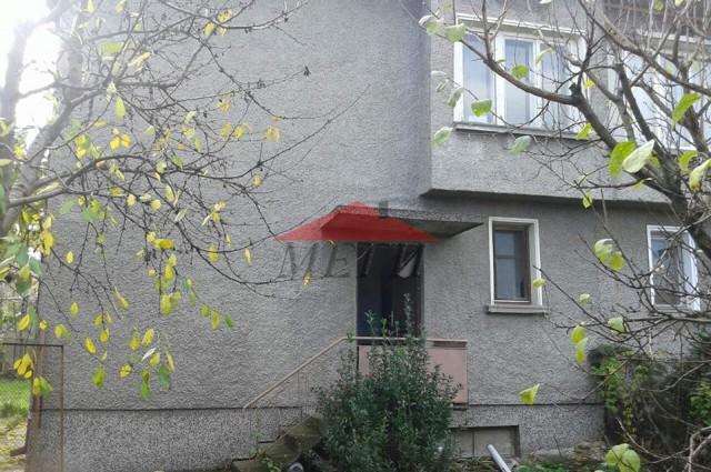 Къща-близнак в Свищов