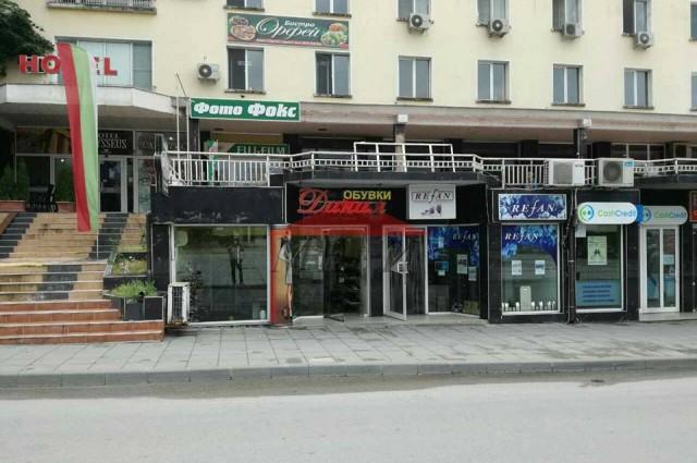 Магазин в Свищов