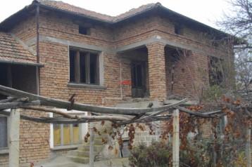 Къща с.Аллександрово