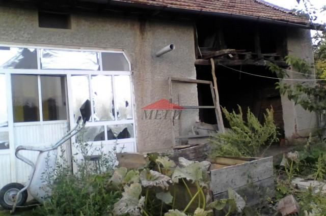 Къща в с.Горна Студена
