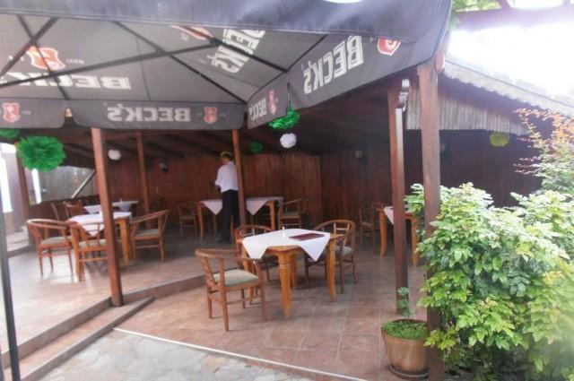 Работещ ресторант в Свищов