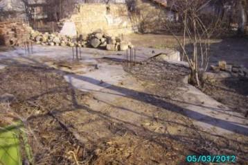 Парцел-Строителен терен